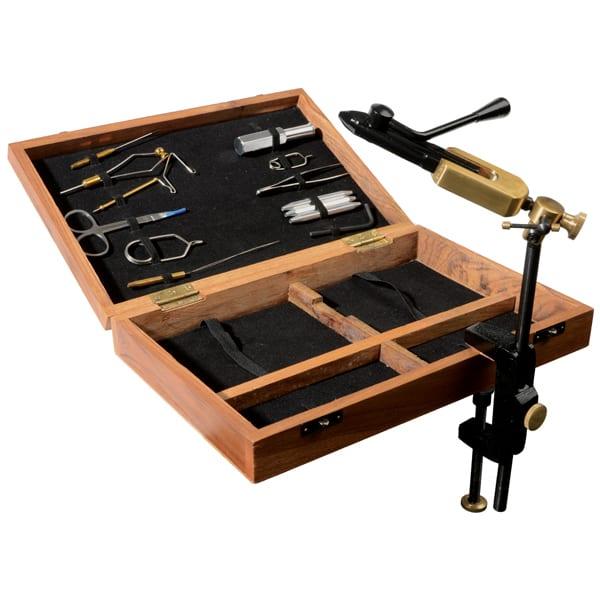 Fly fishing kit for Fly fishing kits