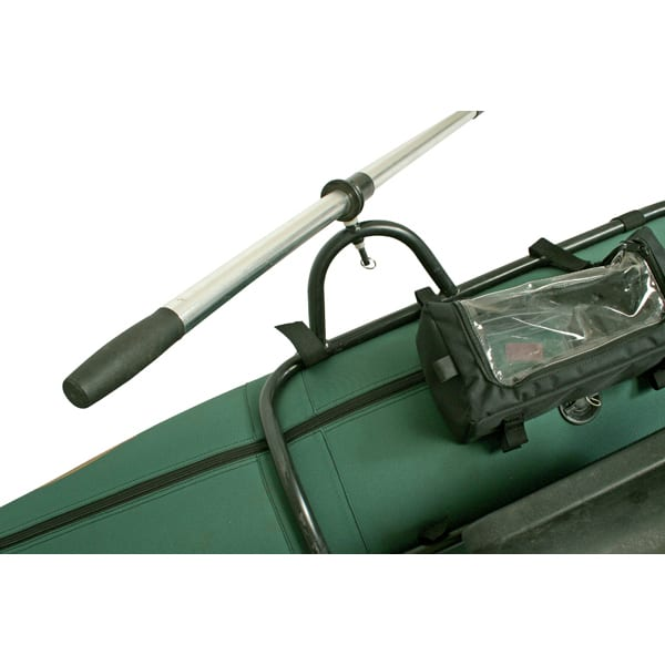 Xpt ii pontoon boat xplorer fly fishing for Fly fishing pontoon