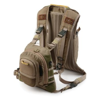TECHNICAL PACKS & BAGS
