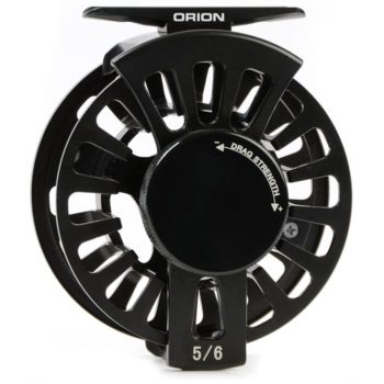 DIE CAST FLY REELS