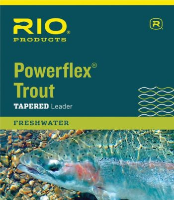 FRESHWATER TAPERED LEADERS