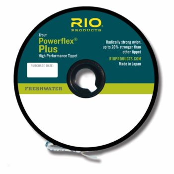 FRESHWATER TIPPET MATERIALS
