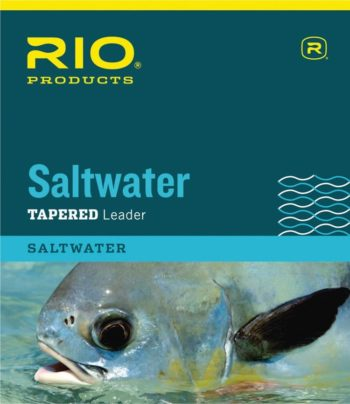 SALTWATER TAPERED LEADERS