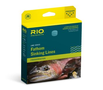 FRESHWATER FLY LINES